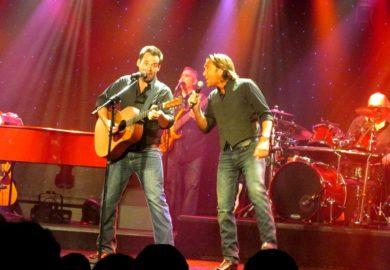 Waylon, Willie, & the Good Ol' Boys