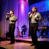 Incredible Harmonies!