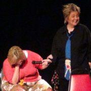 Hypnotizing Audience Members!