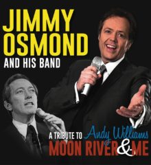 "Andy Williams ""Moon River & Me"""