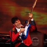Joe Playing Guitar!
