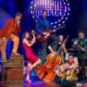Million Dollar Quartet LIVE in Branson!