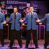 Songs of Frankie Valli & The Four Seasons!