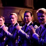 Cast of Singers!