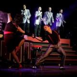 Singing & Dancing!