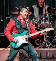 Sting Ray's Jukebox Rock