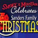 Sanders Family Christmas!