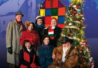 Sanders Family Christmas