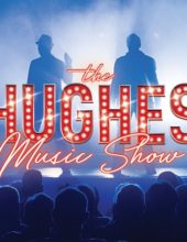 "Hughes Music Show (formerly ""IT"")"