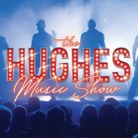 The Hughes Music Show