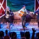 Bluegrass & Gospel With The Petersens!