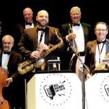 LIVE 9-Piece Big Band!