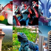 Up to 36% off Branson's Top Attractions!