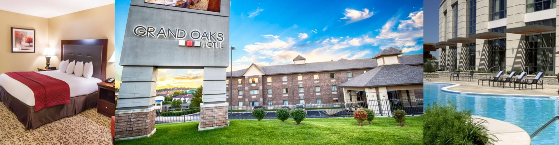 Hotels & Motels in Branson, Missouri