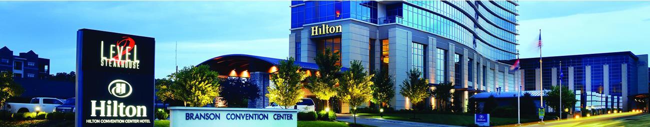 Branson Hotels