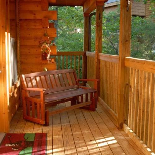cabins at grand mountain 1 bedroom cabin the travel office