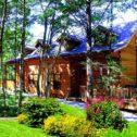 True Ozark Cabins!