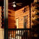 Screened-in Porches or Decks