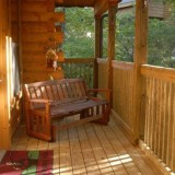 Private Porches or Decks