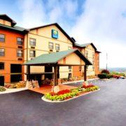 Comfort Inn & Suites in Branson, Missouri