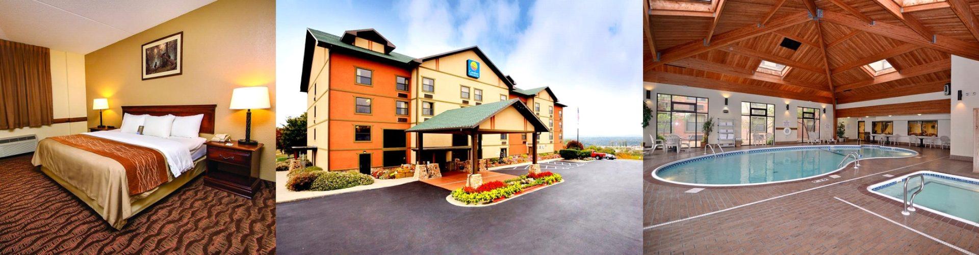 Comfort Inn Amp Suites Branson Call 1 800 504 0115