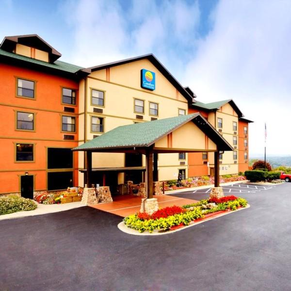 Comfort Inn & Suites Branson