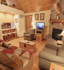 Stonebridge – Dakota Lodge