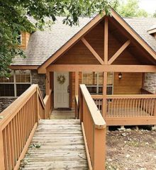 Stonebridge – Deer Haven Lodge