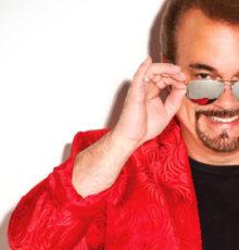 Doug Gabriel's #1 Hits Tribute Show
