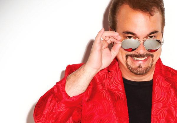 Doug Gabriel's #1 Hits Show!