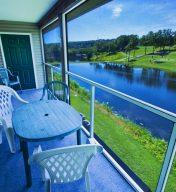 Fall Creek Resort – Nature's Harmony
