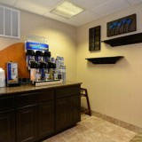 Coffee & Beverage Bar