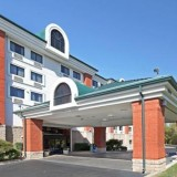 Holiday Inn Express Green Mountain Drive