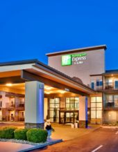 Holiday Inn Express (Highway 76)
