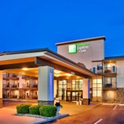 Holiday Inn Express & Suites on 76 in Branson, Missouri