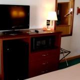 TV & Dresser In-Room