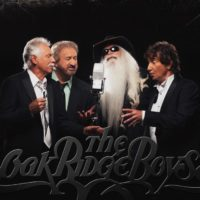 The Oak Ridge Boys!