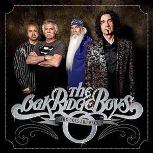 The Original Oak Ridge Boys!