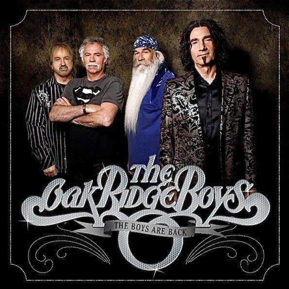 Oak Ridge Boys Promo Package