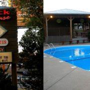 Outback Motel in Branson, Missouri