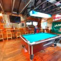 Billiards/Pool Table at Outback Pub (On-Site)