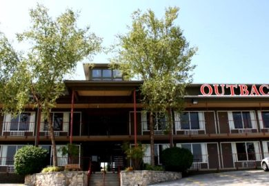 Outback Roadhouse Motel Branson Call 1 800 504 0115