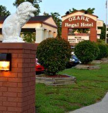 Ozark Regal Hotel