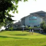 Pointe Royale Golf Course