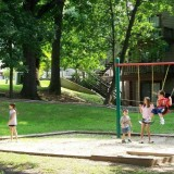 Lakeside Playground