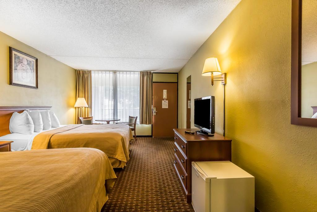 Quality Inn Branson Package