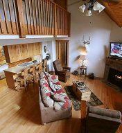 Stonebridge – Quiet Creek Cabin