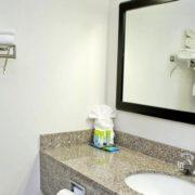 Hotel Bathroom Vanity