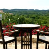 Set in the Heart of the Ozark Mountains!