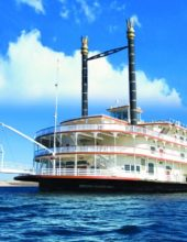 Showboat Branson Belle Packages